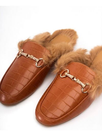 """Mules tipo """"Hermes"""""""